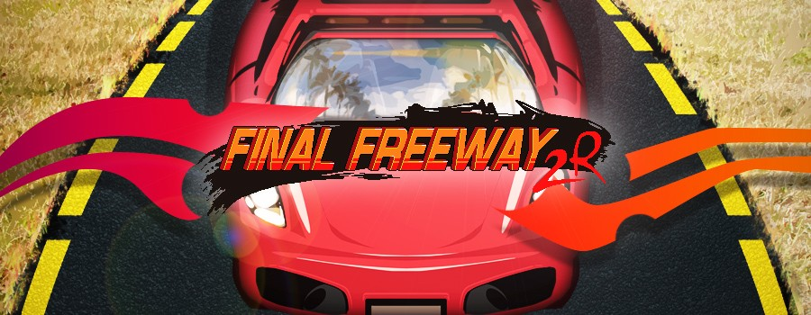 Final Freeway 2R -- Illustration