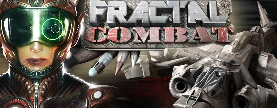 Fractal Combat